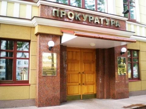 Прокуратура начала проверку из-за обрушения торговой палатки в Нижнем Новгороде