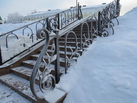 Сильные морозы придут в Нижегородскую область с 11 января