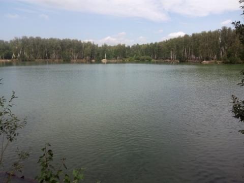 Тела юноши и девушки извлекли из озера в Ветлужском районе