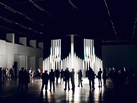 Более 40 художников примут участие в нижегородском фестивале INTERVALS-2021