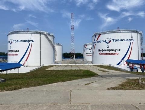 Подводный переход и резервуары с топливом: как устроен процесс транспортировки нефти в Нижегородской области