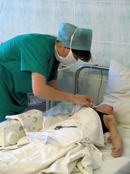 Свыше 540 нижегородских детей лечатся от коронавируса в марте