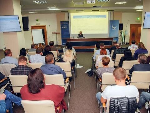 НБД-Банк провел семинар о субсидиарной ответственности для бизнесменов