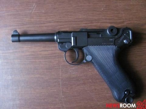 СК проверяет гибель мужчины от огнестрельного ранения в Ленинском районе
