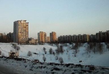 Благоустройство Лопатинского оврага в Нижнем Новгороде оценили в 45,8 млн рублей