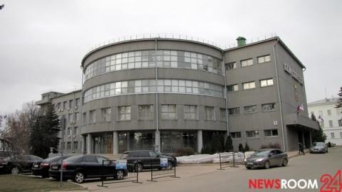 Трое допущены к конкурсу на должность мэра Нижнего Новгорода
