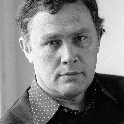 Актер Валерий Хлевинский скончался на 78-м году жизни